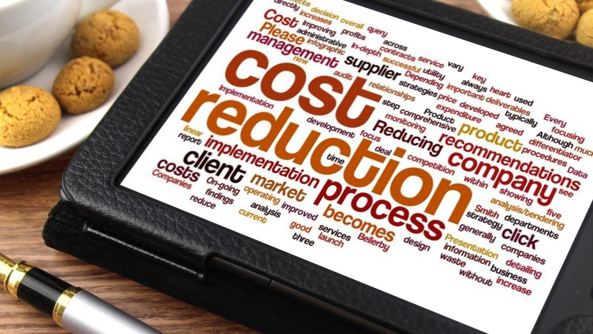 eliminating wasteful activity processes
