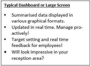 Dashboard Info .